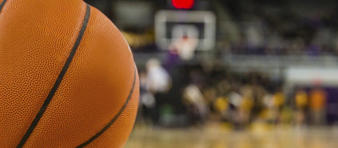 basket sfondo